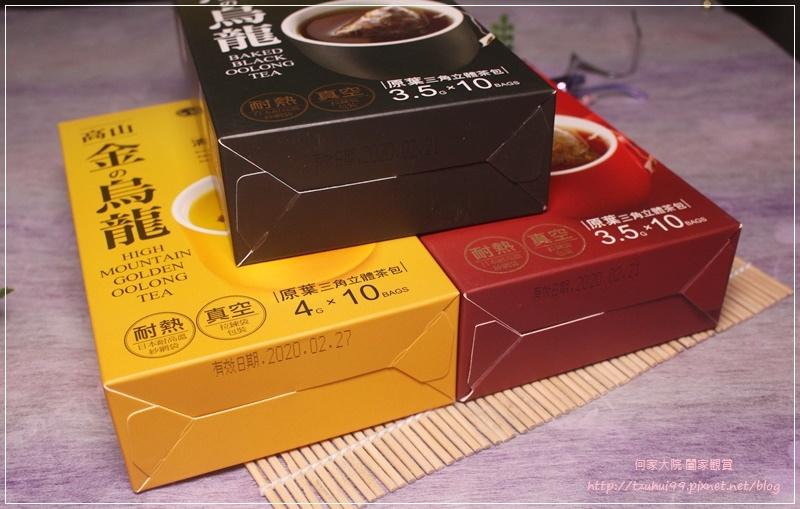 金品茗茶原葉烏龍茶茶包 05.JPG