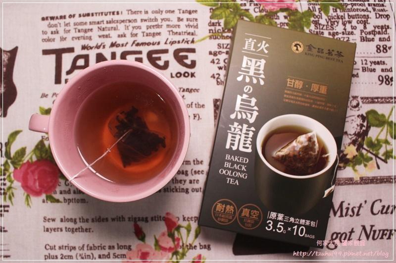 金品茗茶原葉烏龍茶茶包 16.JPG