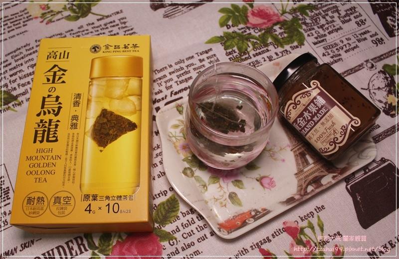 金品茗茶原葉烏龍茶茶包 18.JPG