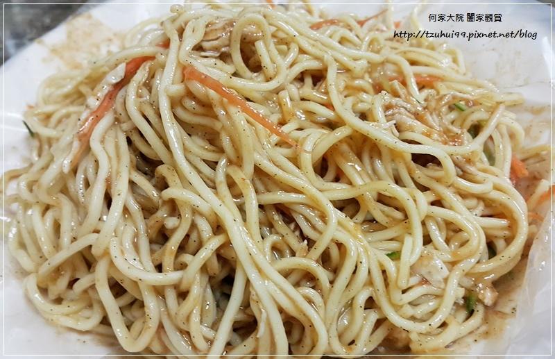 林口龍炒手(涼麵味增湯紅油炒手)林口舊街老店美食 14.jpg