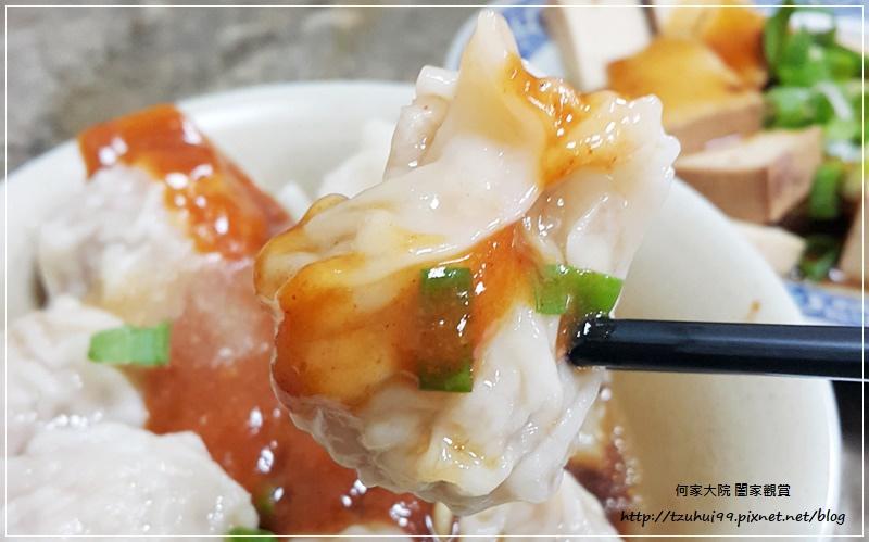 林口龍炒手(涼麵味增湯紅油炒手)林口舊街老店美食 17.jpg