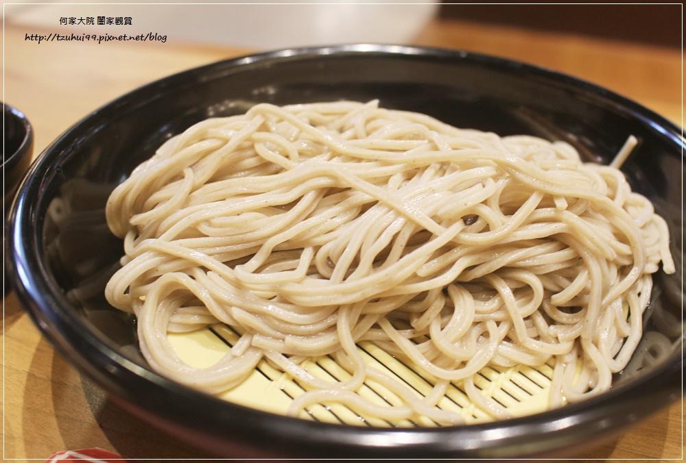 名代富士蕎麥麵-新光三越A8館 11.JPG
