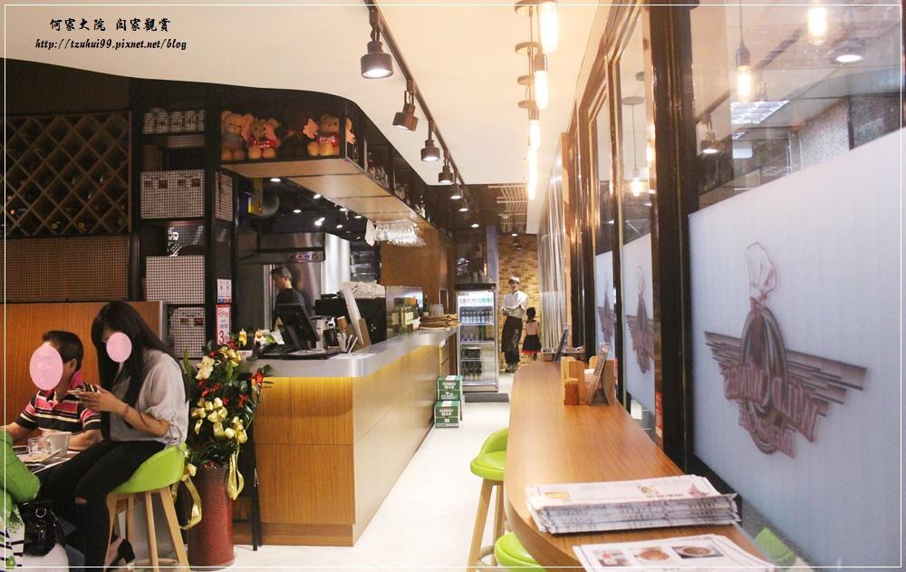 台北車站&南陽街附近美食~狂野雞翅美式餐廳(親友聚餐好友聚會首選) 05.JPG