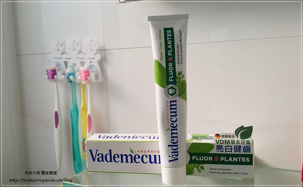 德國製造Vademecum草本清新健齒牙膏 09.jpg