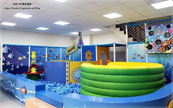 童遊水族館(童遊親子空間林口分館)林口親子餐廳 11.JPG