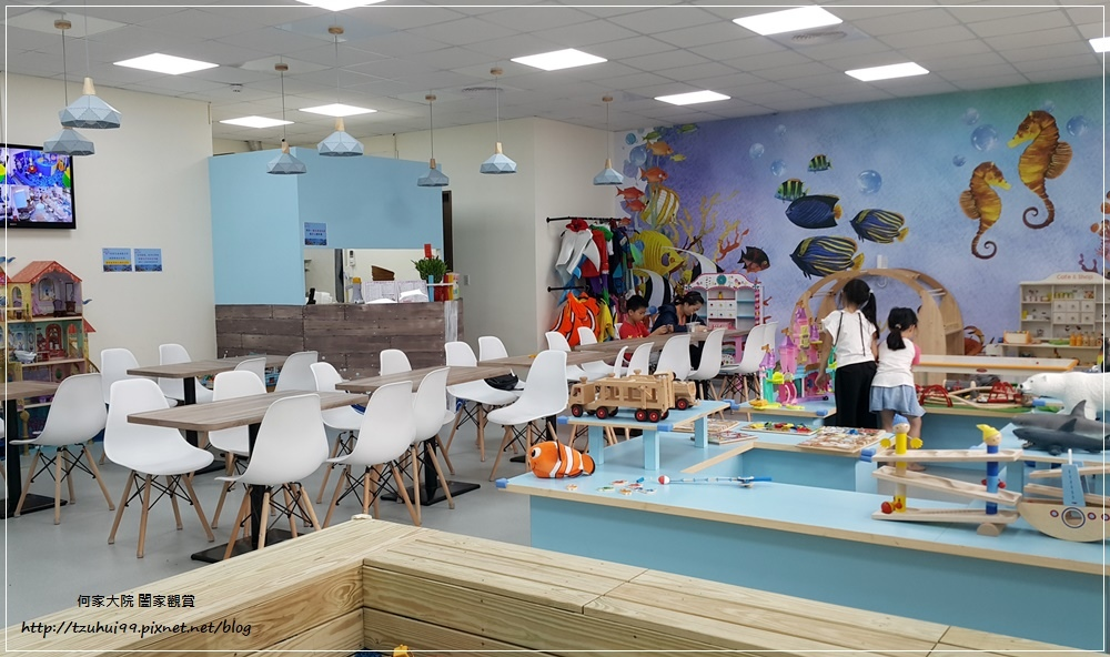 童遊水族館(童遊親子空間林口分館)林口親子餐廳 24.jpg