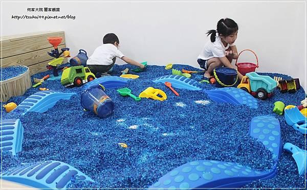 童遊水族館(童遊親子空間林口分館)林口親子餐廳 28.JPG