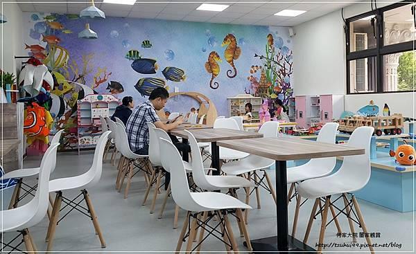 童遊水族館(童遊親子空間林口分館)林口親子餐廳 35.jpg