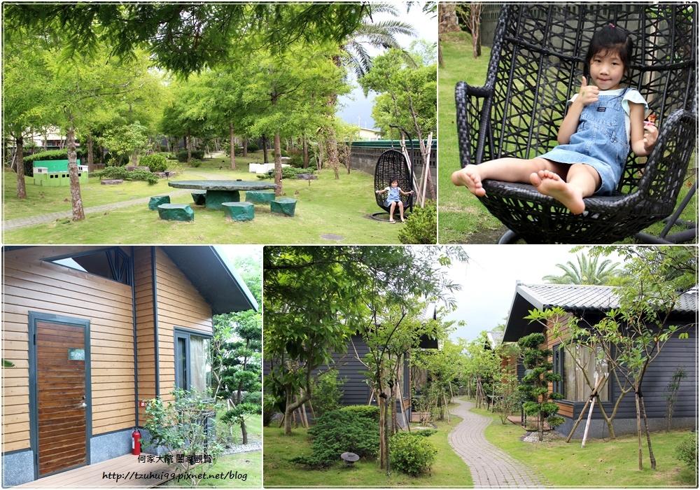 宜蘭礁溪波卡拉度假會館Pokara Resort 32