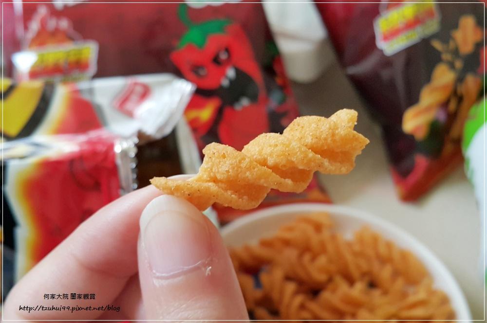 聯華食品新上市可樂果超激辣口味 10.jpg