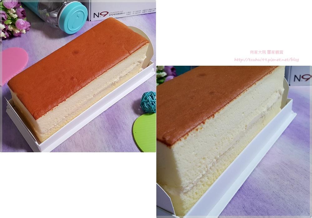 宅配網購高雄美食甜點蛋糕~第九號乳酪(No.9 Cheese)原味乳酪蛋糕&提拉米蘇乳酪蛋糕 15.jpg