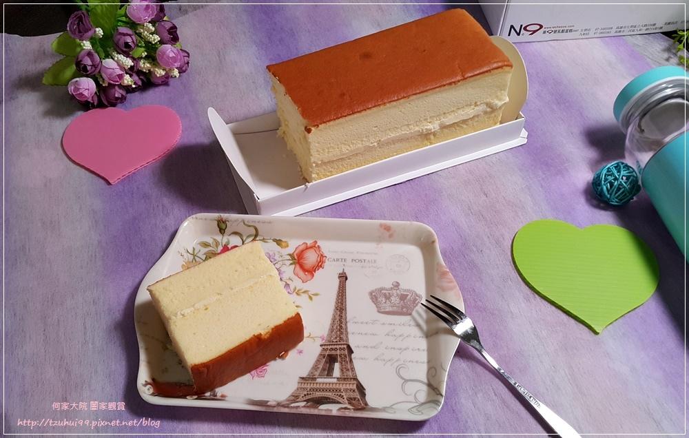 宅配網購高雄美食甜點蛋糕~第九號乳酪(No.9 Cheese)原味乳酪蛋糕&提拉米蘇乳酪蛋糕 16.jpg