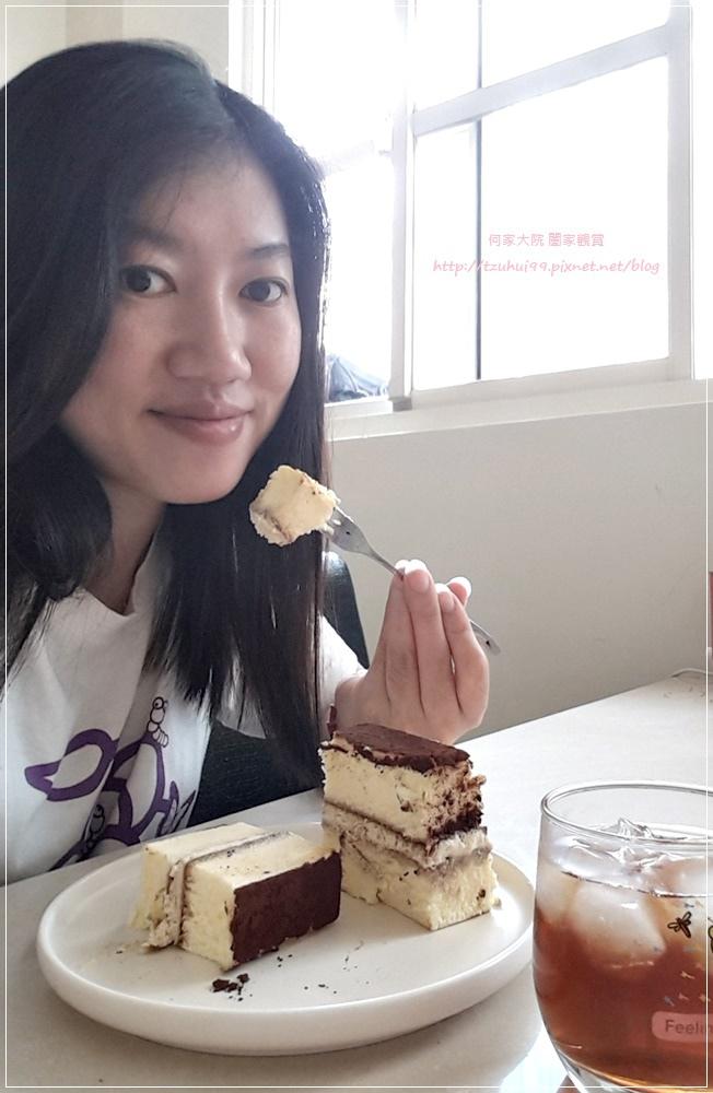 宅配網購高雄美食甜點蛋糕~第九號乳酪(No.9 Cheese)原味乳酪蛋糕&提拉米蘇乳酪蛋糕 25.jpg