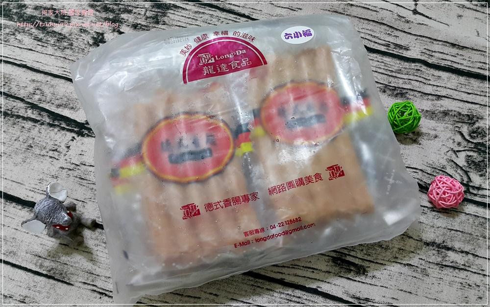 龍達德式香腸六小福&煙燻雞肉 02.jpg
