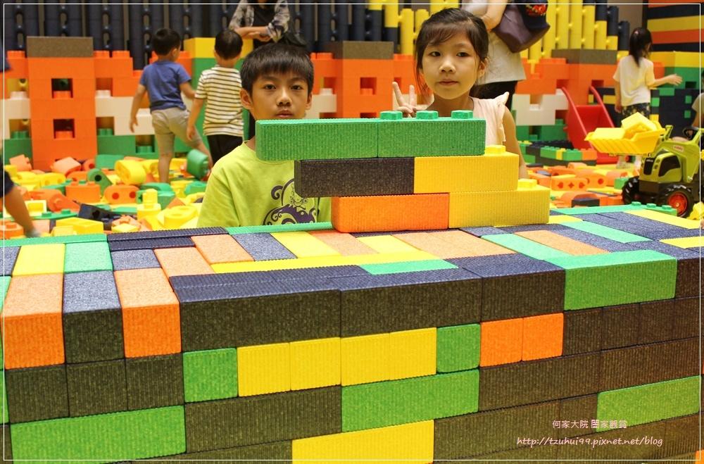 新光三越A11共築童樂園(KIDS建築樂園) 18.JPG