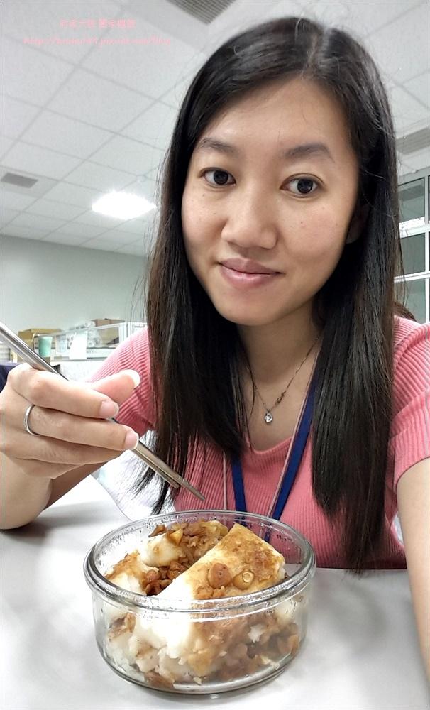 京賀家純手工蘿蔔糕(宅配網購美食) 31