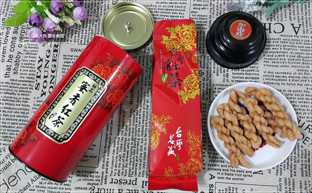 台灣好茶 天香茶行 (蜜香紅茶+今生無悔+杉林溪清香高山茶+冷泡茶) 10.jpg
