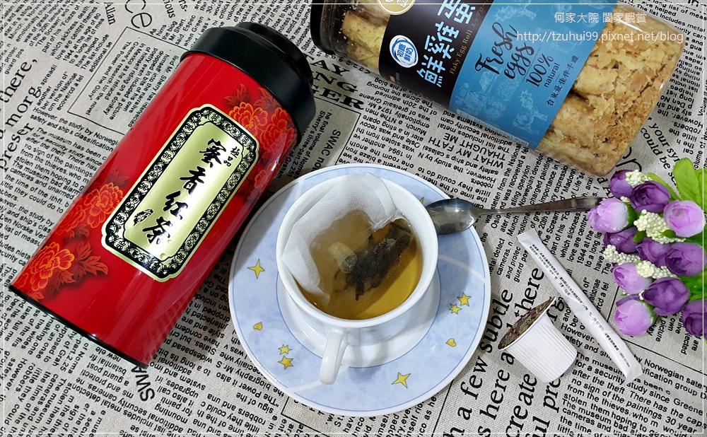 台灣好茶 天香茶行 (蜜香紅茶+今生無悔+杉林溪清香高山茶+冷泡茶) 13-2.jpg