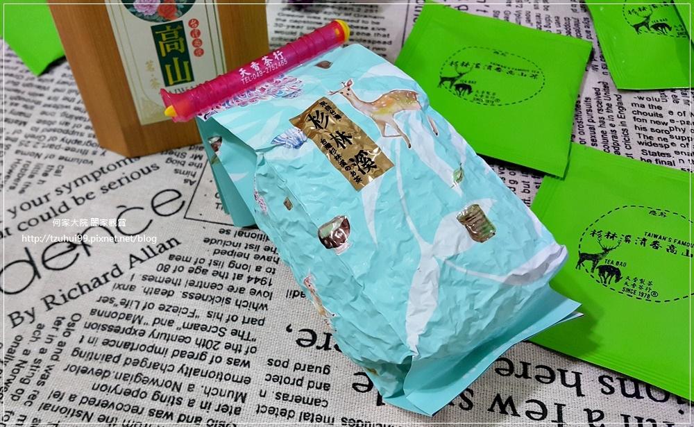 台灣好茶 天香茶行 (蜜香紅茶+今生無悔+杉林溪清香高山茶+冷泡茶) 22.jpg