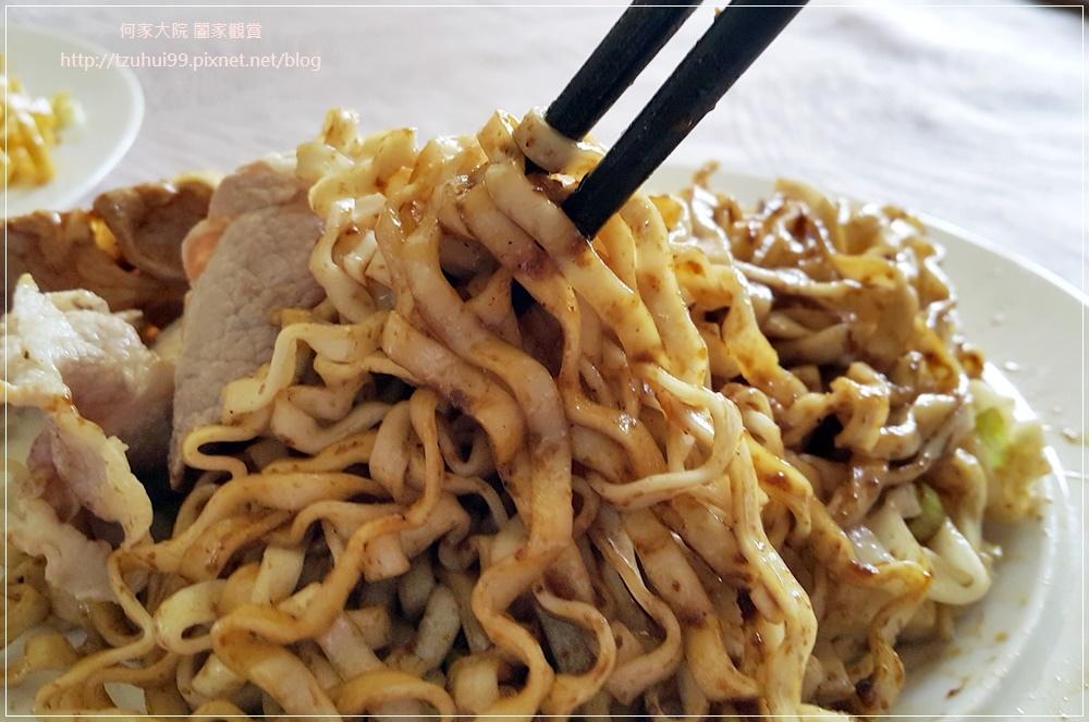 初心亭 牛汁拌麵+牛肉乾(原味&辣味) 17.jpg