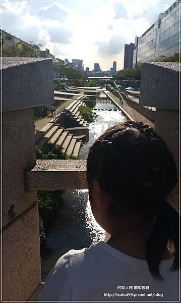 2018韓國首爾團體行Day1 桃園機場停車+Wifi機租借+豆火+韓服體驗+景福宮+東大門+韓式部隊鍋+L'ART Hotel+雄獅旅遊+行程分享 27.jpg