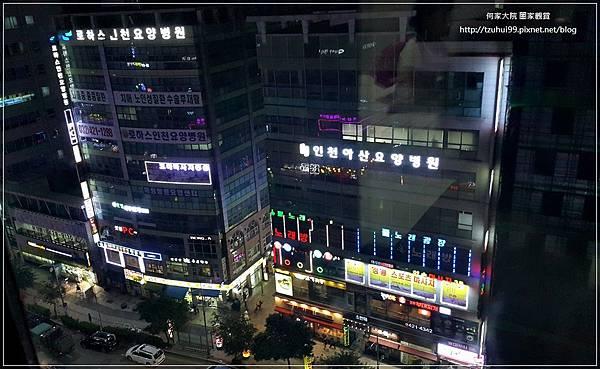 2018韓國首爾團體行Day1 桃園機場停車+Wifi機租借+豆火+韓服體驗+景福宮+東大門+韓式部隊鍋+L'ART Hotel+雄獅旅遊+行程分享 39.jpg
