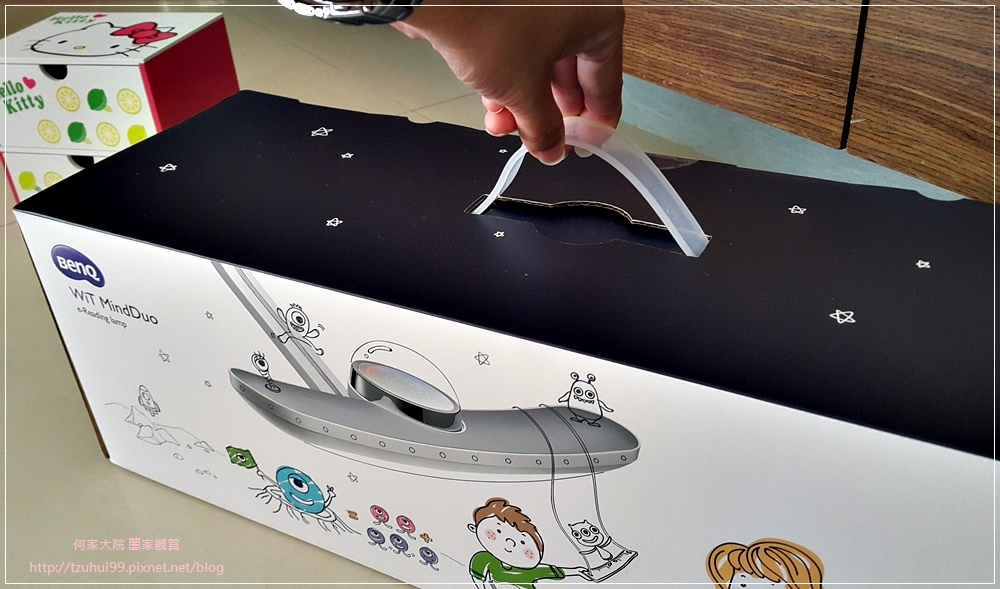 BenQ MindDuo親子共讀護眼檯燈~兒童檯燈推薦&學用品推薦 03.jpg