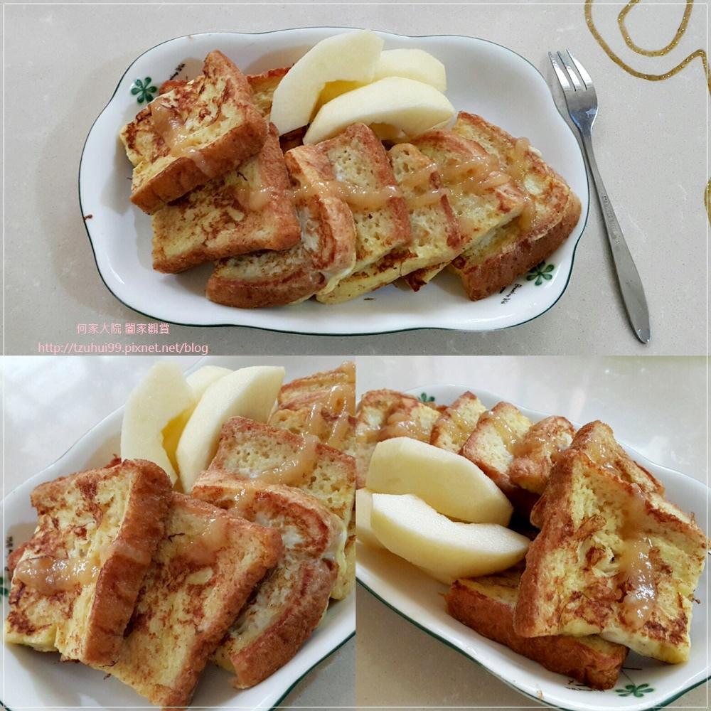 早餐料理早餐食譜 01