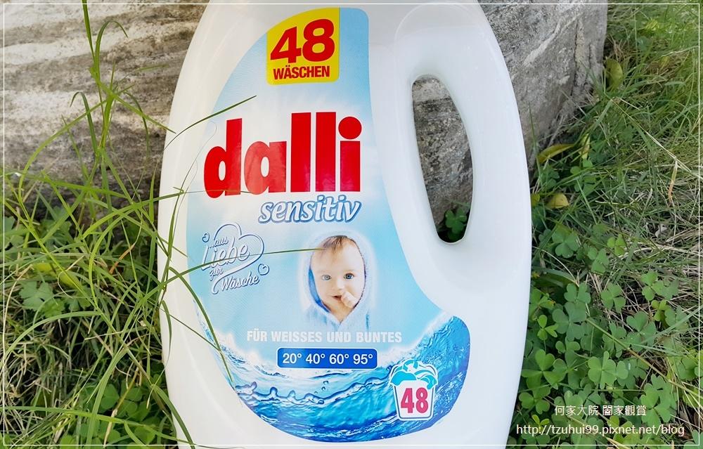德國洗衣專家 達麗Dalli抗敏洗衣精(3.6L)加大容量 03.jpg