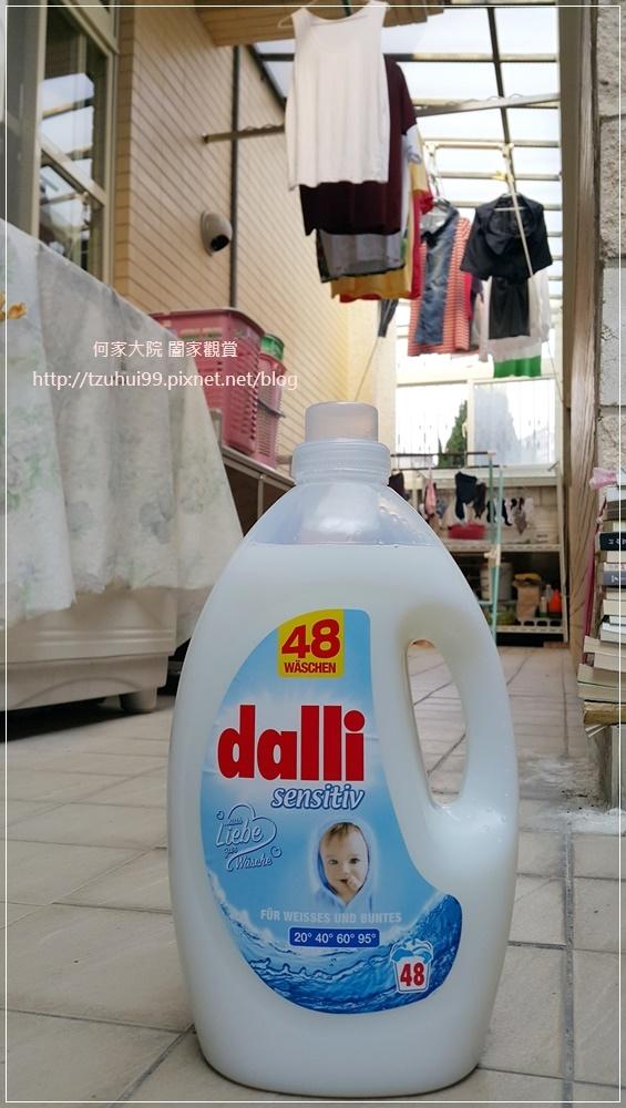 德國洗衣專家 達麗Dalli抗敏洗衣精(3.6L)加大容量 11.jpg