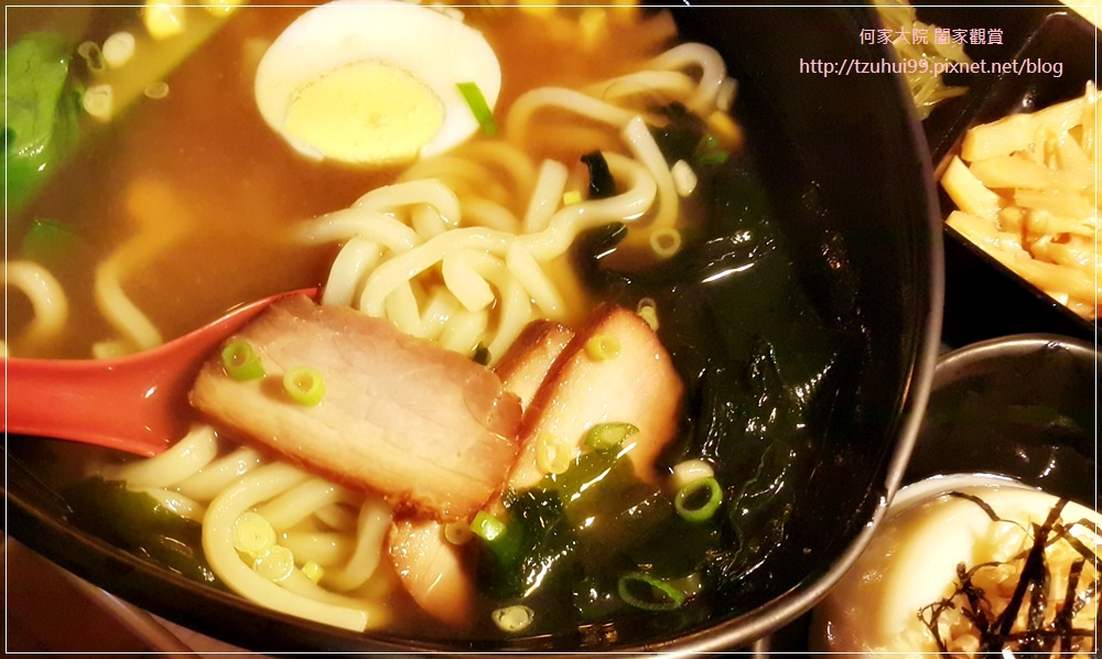 林口旨定食(日式料理+日式定食+丼飯)家樂福商圈美食 10.jpg