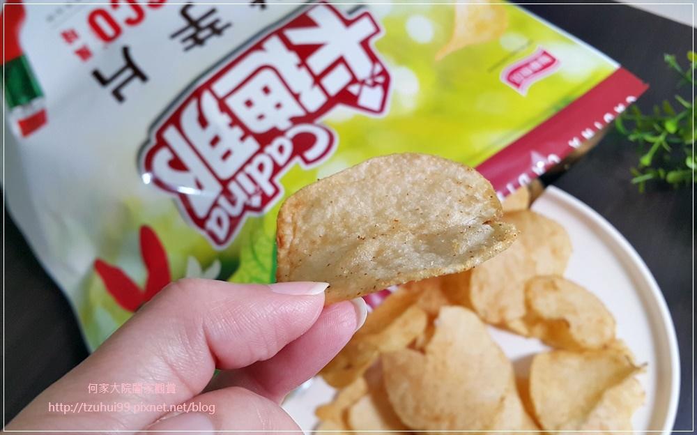 卡迪那洋芋片TABASCO風味 12.jpg