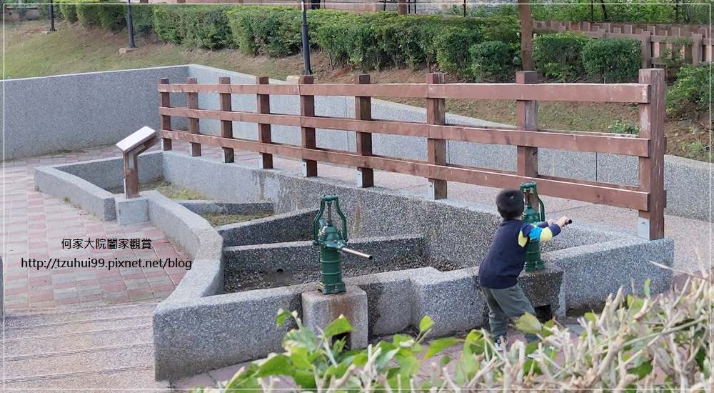 林口東湖公園(彩色磨石子溜滑梯+大象水幫浦+全台第一座旋轉飛行)林口衛星&鄰里公園 17.jpg