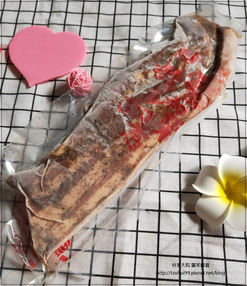 (宅配美食)和榮意產銷履歷原味香腸+紹興酒香腸+古早味鹹豬肉 08.jpg