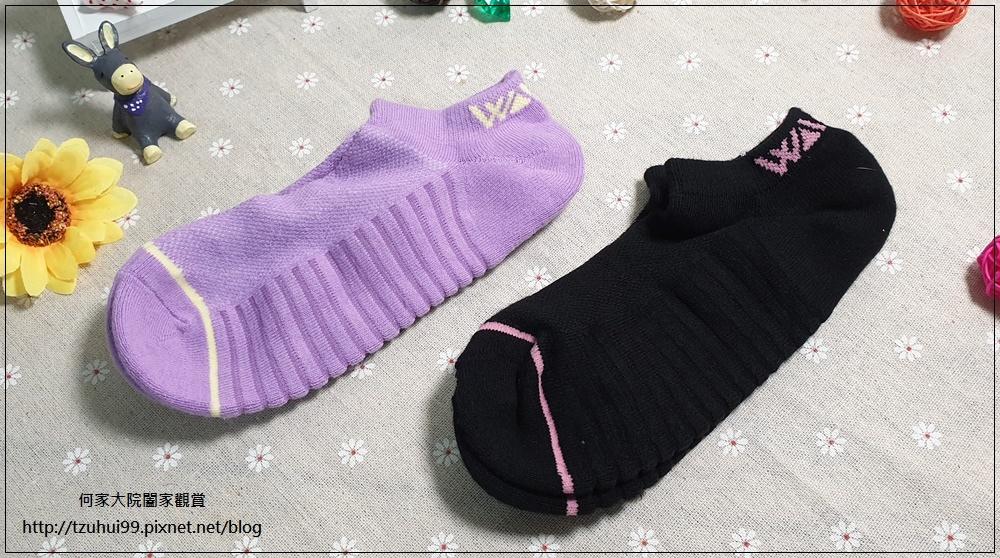 WARX 機能服飾,運動首選「運動襪」二刀流 氣流循環運動襪 05.jpg