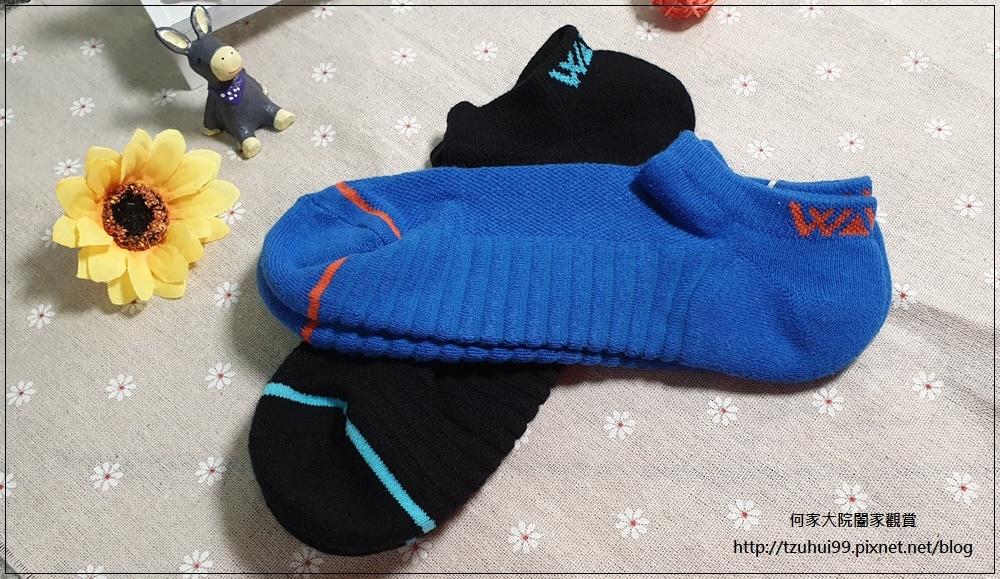 WARX 機能服飾,運動首選「運動襪」二刀流 氣流循環運動襪 06.jpg