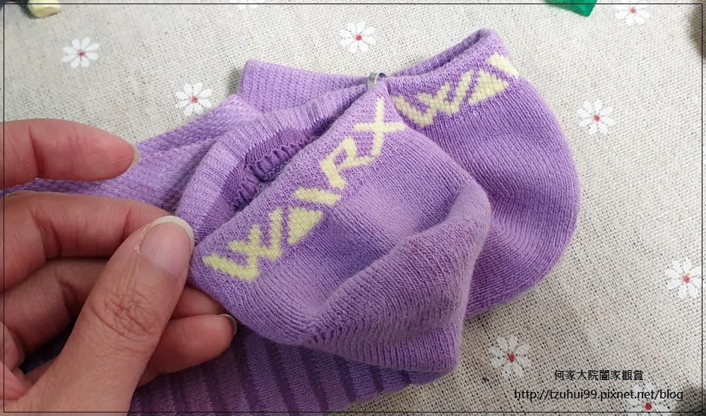 WARX 機能服飾,運動首選「運動襪」二刀流 氣流循環運動襪 08.jpg
