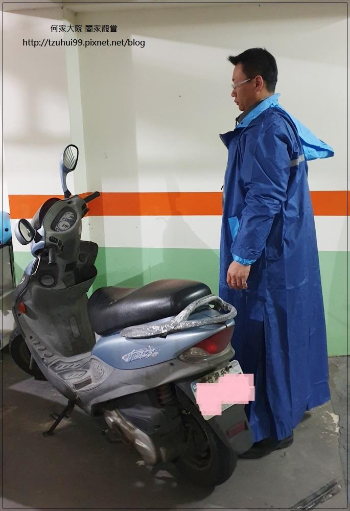 台灣雨之情雙層防潑水高機能風雨衣 22.jpg