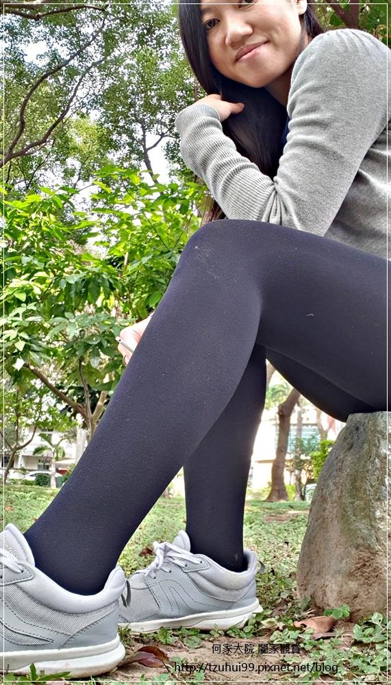 蒂巴蕾 暖著壓天鵝絨褲襪(80D&150D) 14