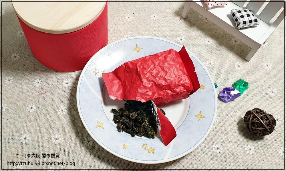 印象台灣台灣伴手禮 客製化禮盒-茗賞果漾禮盒 11-1