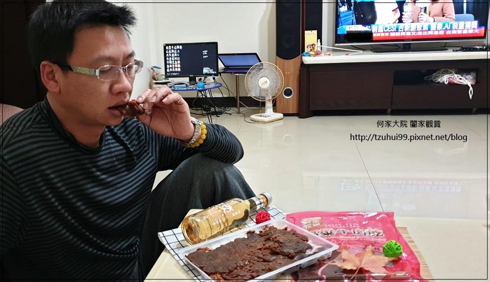 良金牧場金門高粱牛肉乾(原味&辣味)宅配網購美食+全家零食推薦 27.jpg
