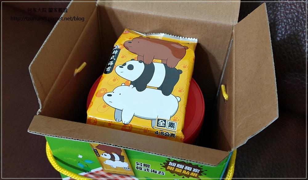 聯華食品元本山卡通總動員雙享海苔禮盒 08.jpg