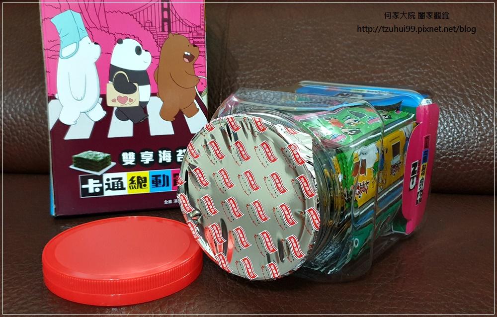 聯華食品元本山卡通總動員雙享海苔禮盒 19.jpg