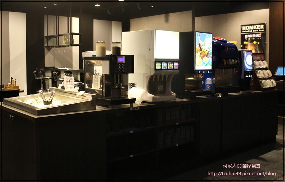 好客海鮮炭火燒肉吃喝到飽(樹林秀泰店) 14.JPG
