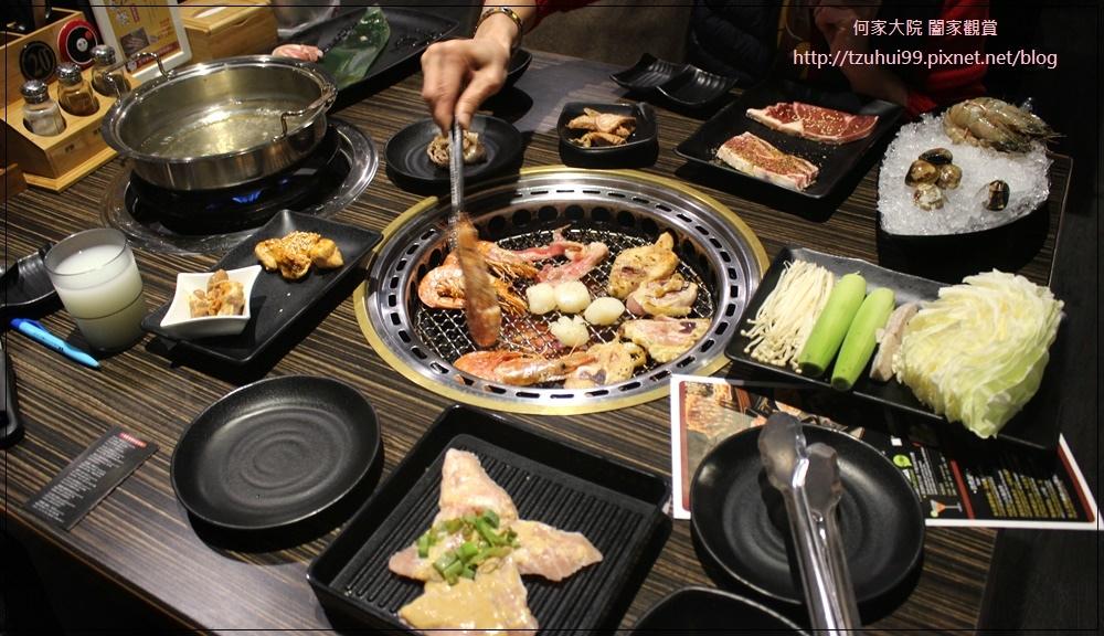 好客海鮮炭火燒肉吃喝到飽(樹林秀泰店) 18.JPG