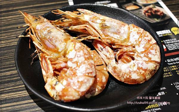 好客海鮮炭火燒肉吃喝到飽(樹林秀泰店) 24.JPG