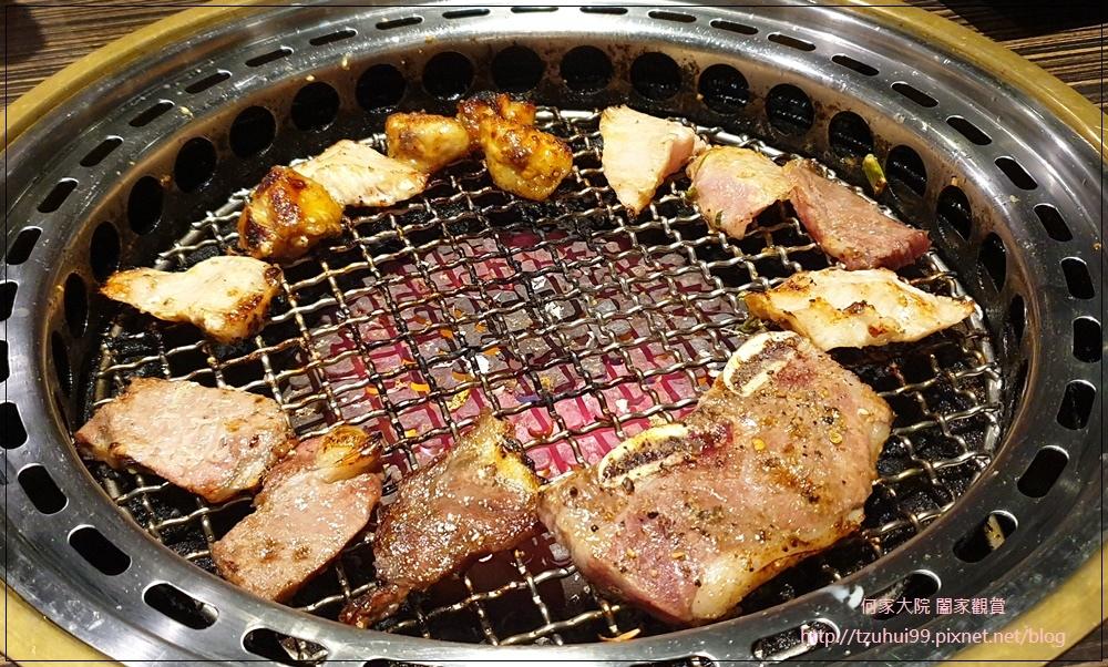 好客海鮮炭火燒肉吃喝到飽(樹林秀泰店) 34.jpg