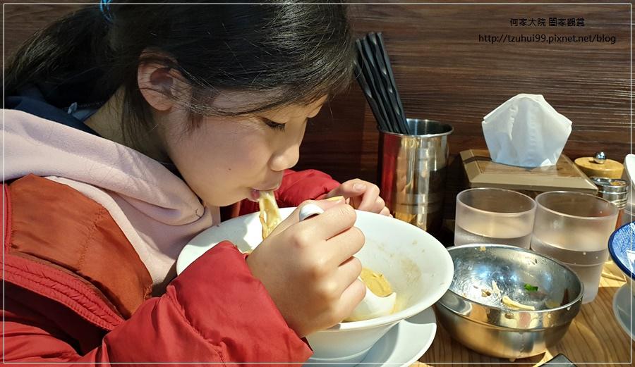 雞玉錦拉麵(環球A8店)~林口龜山好吃拉麵+機場捷運長庚醫院A8站美食 28.jpg