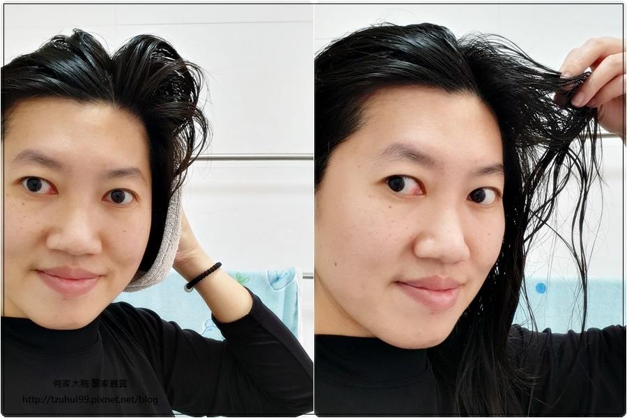 多芬Dove全新升級輕盈水潤系列-微米豐盈洗髮乳 14.jpg