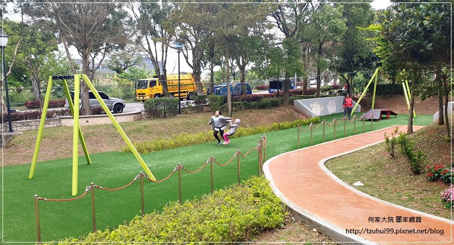 林口一品公園(猴子公園)~特色公園+共融遊戲場+鋼索滑繩+溜滑梯盪鞦韆 03.jpg